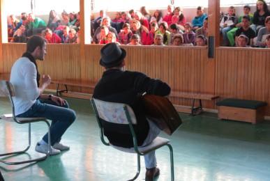 Kultúrális program2-Rudabánya17